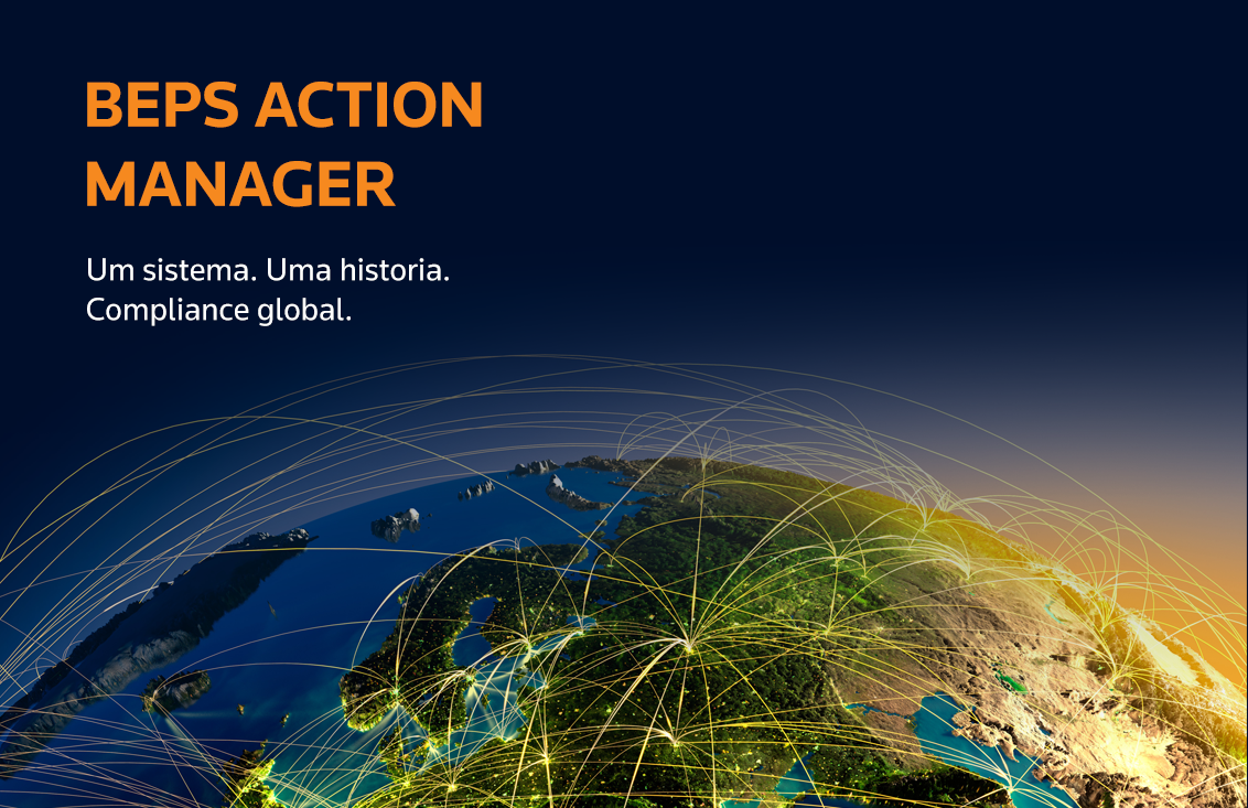 BEPS Action Magager